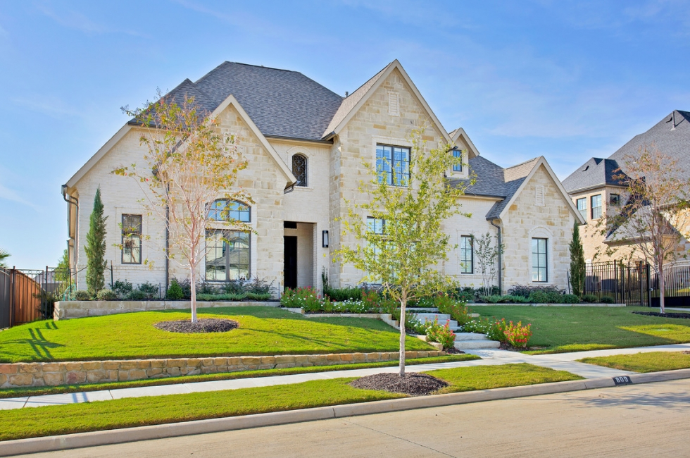Custom home builders in pearland tx home review for Small home builders houston